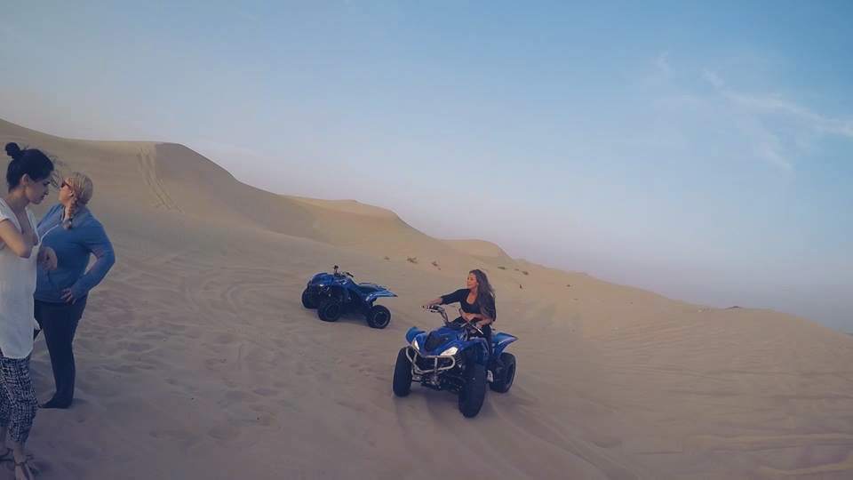 desert atv dubai tourism travel tips desert travel blogger travel vlogger travel influencer lifestyle vlogger lifestyle blogger lifestyle influencer carla maria bruno.JPG