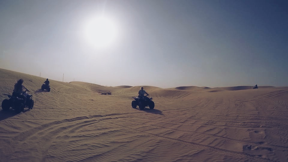 desert bbq atv dubai tourism travel tips desert travel blogger travel vlogger travel influencer lifestyle vlogger lifestyle blogger lifestyle influencer carla maria bruno.JPG