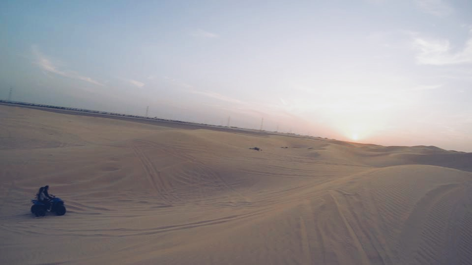in the desert atv dubai tourism travel tips desert travel blogger travel vlogger travel influencer lifestyle vlogger lifestyle blogger lifestyle influencer carla maria bruno.JPG