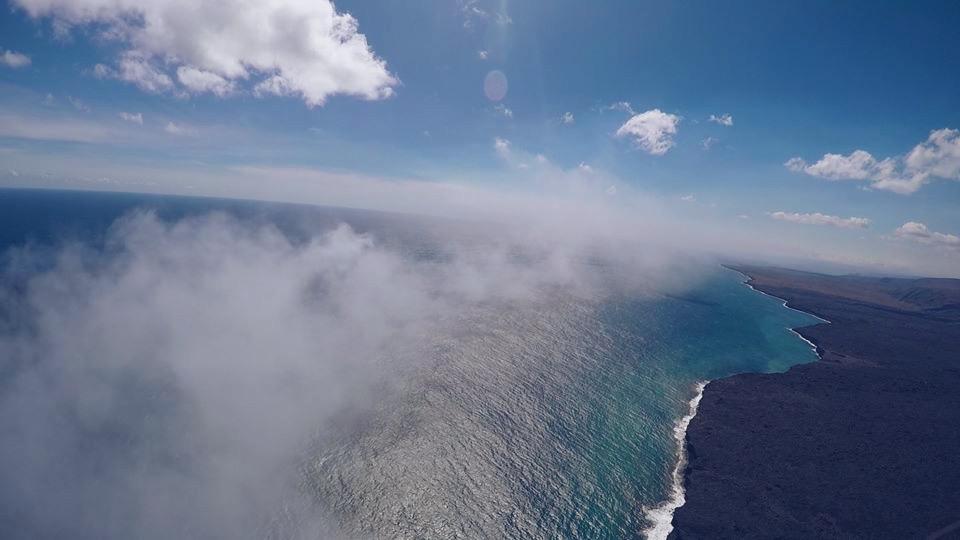 birth of earth helicopter tour hawaii big island hilo travel tourism blogger vlogger influencer carla maria bruno blog lifestyle adventure.JPG