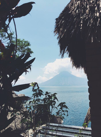 views from our suite laguna lodge eco resort guatemala lake atitlan travel tips travel blogger vlogger influencer carla maria bruno.png