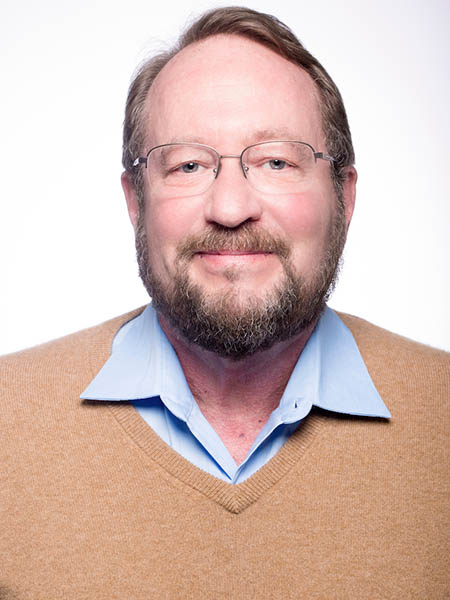 Jay Gunkelman, QEEGD