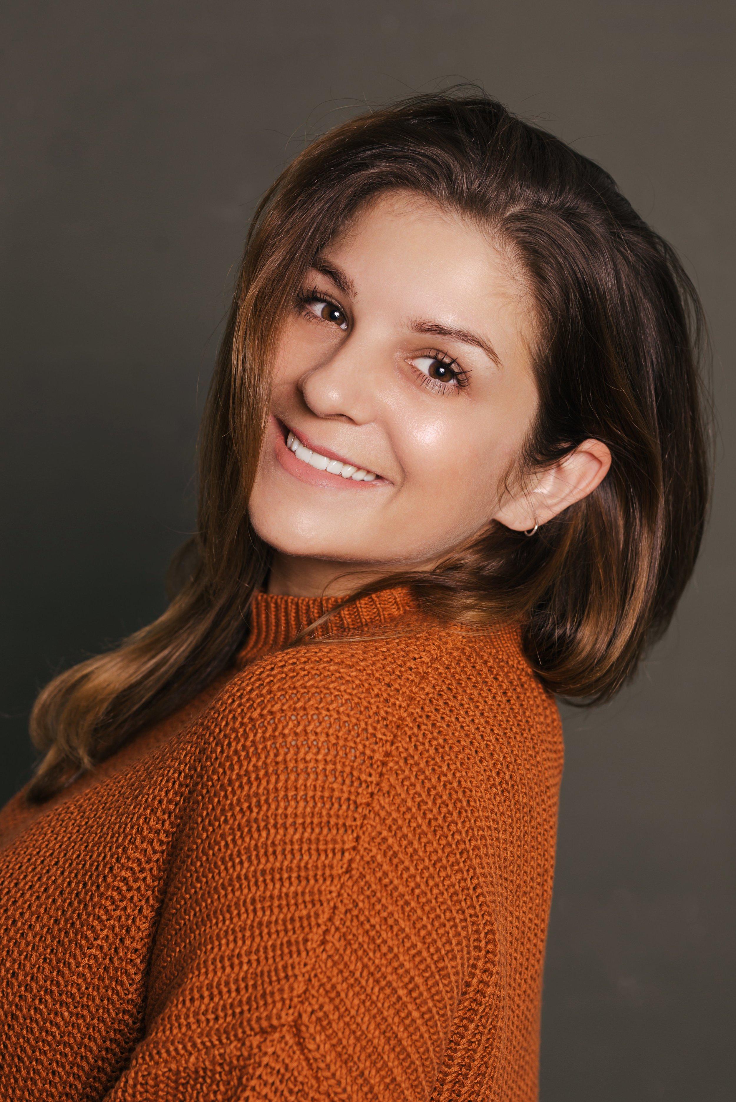 Allie Woerner - Assistant Wedding/Event Planner
