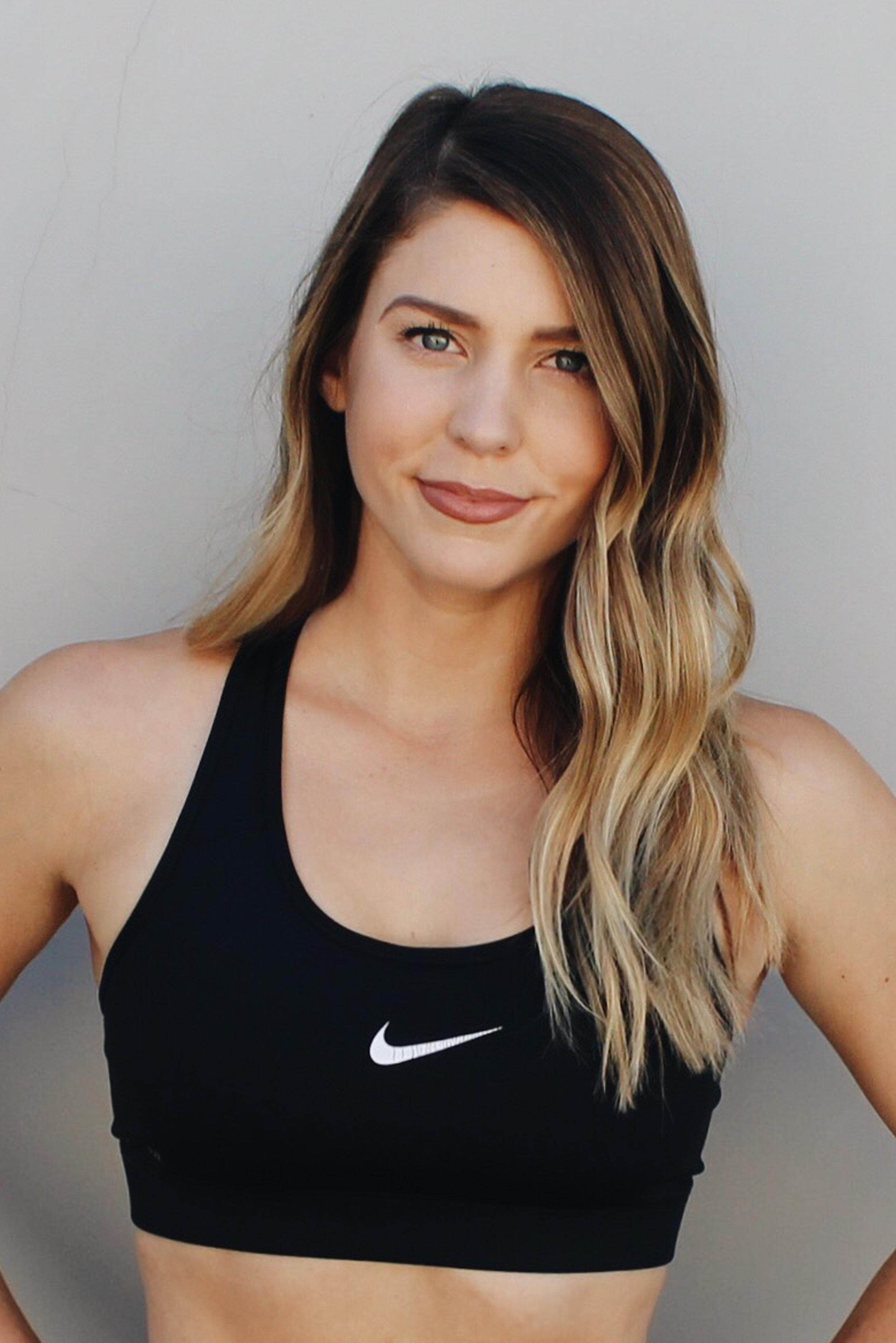 Kelsey Reddicks - Personal Trainer