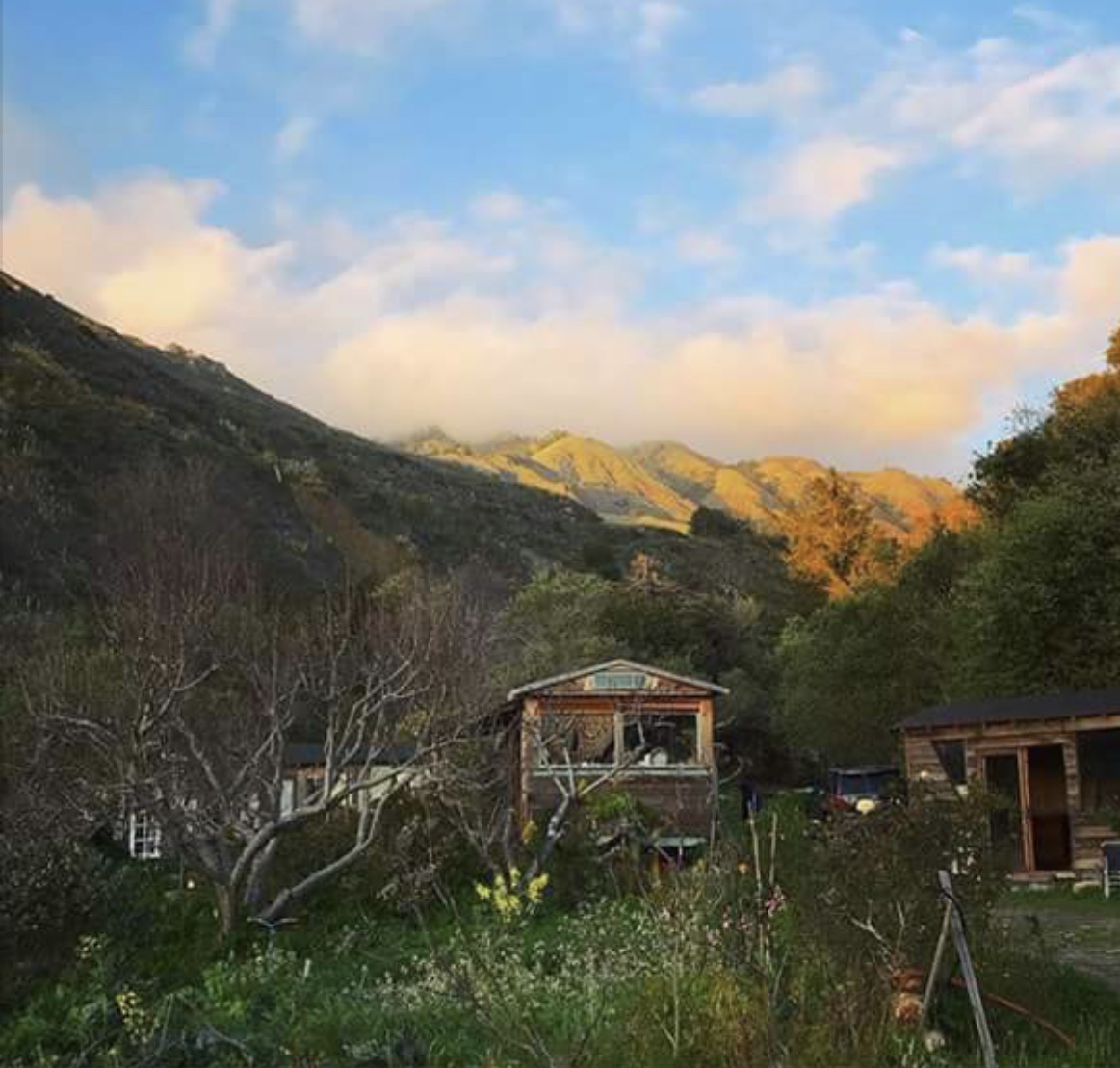 Retreats   A time to get away from the daily grind and connect deeper with yourself, retreats can be rejuvenating, transformative and essential in providing yourself with the space and self-care tools needed to navigate your life in a way that aligns with your truest essence. Unlock your ease, joy and potential!   Women's camping Yoga Retreat in Big Sur ~ Aug/Sept 2018