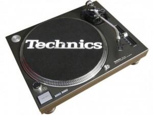 TECHNICS SL1200 (X2)
