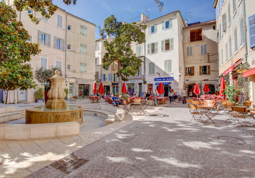 Place Sadi Carnot -