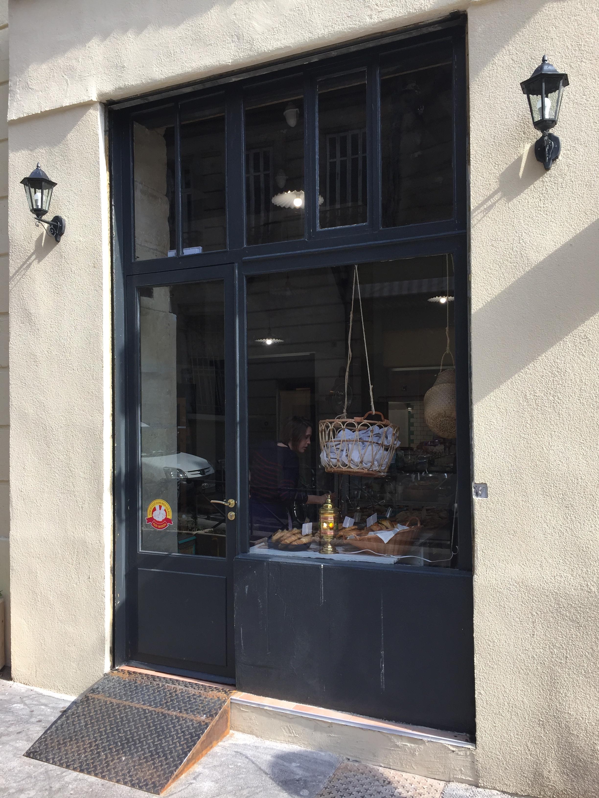 Pâtisserie et traiteuroriental -