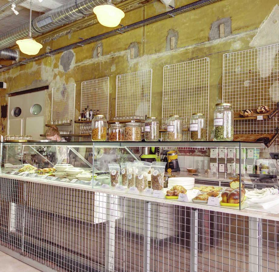 carlotta with restaurant vauban.jpg