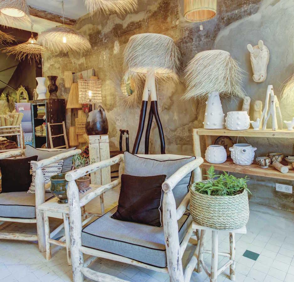 La Tunis dans ton salon -