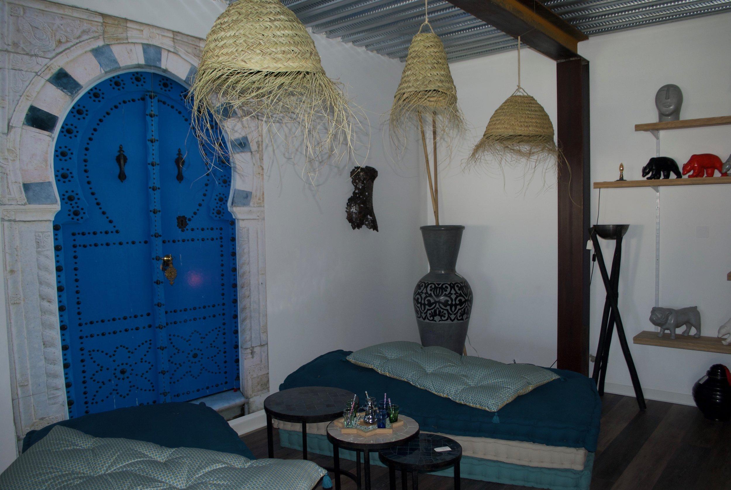 Made in Marocco -