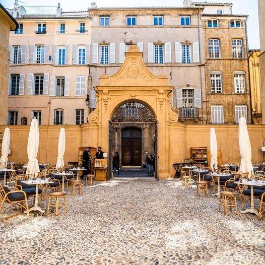 LIBRAIRIE-CAFE HOTEL BOYER D'EGUILLES