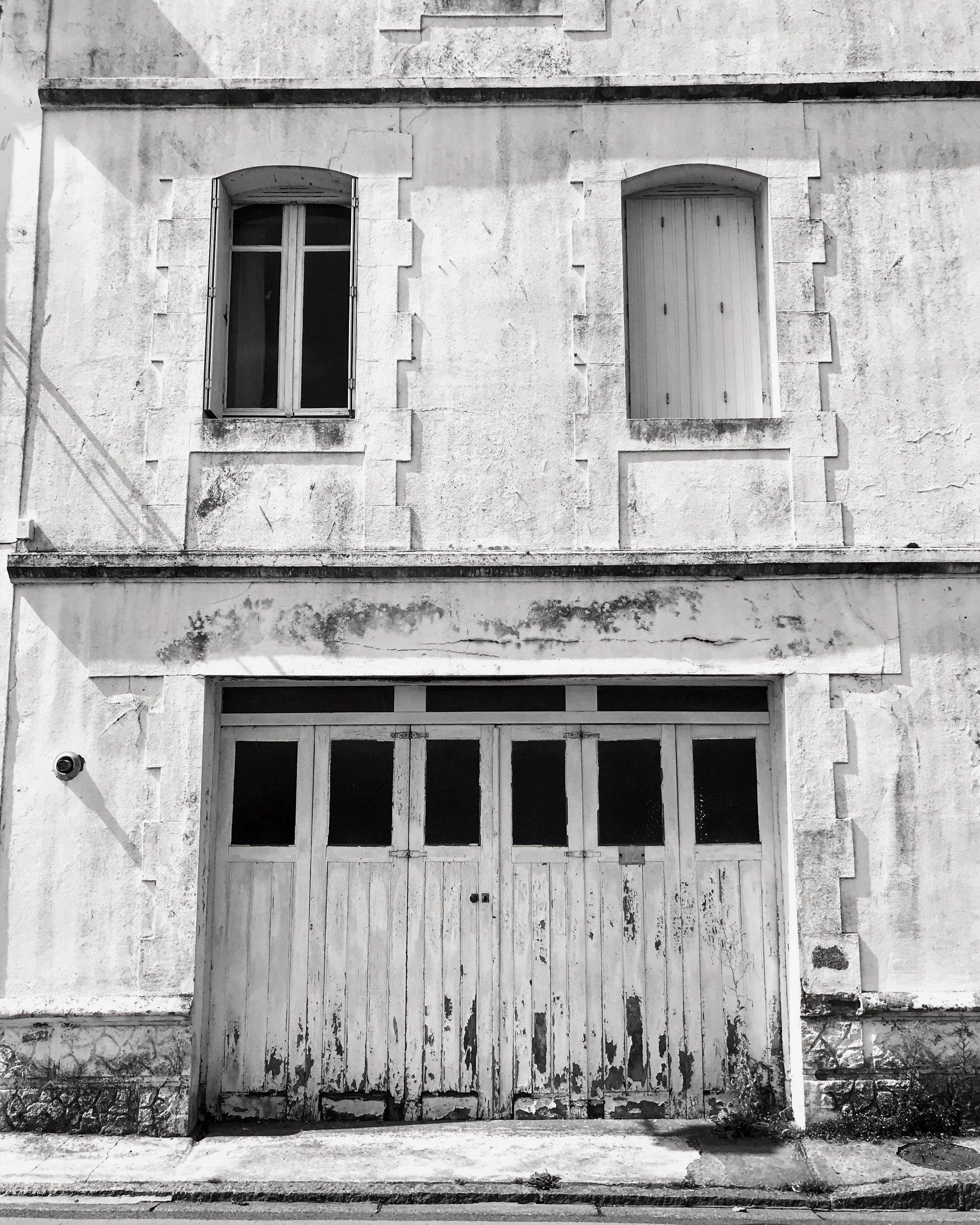 Texture, Port Louis