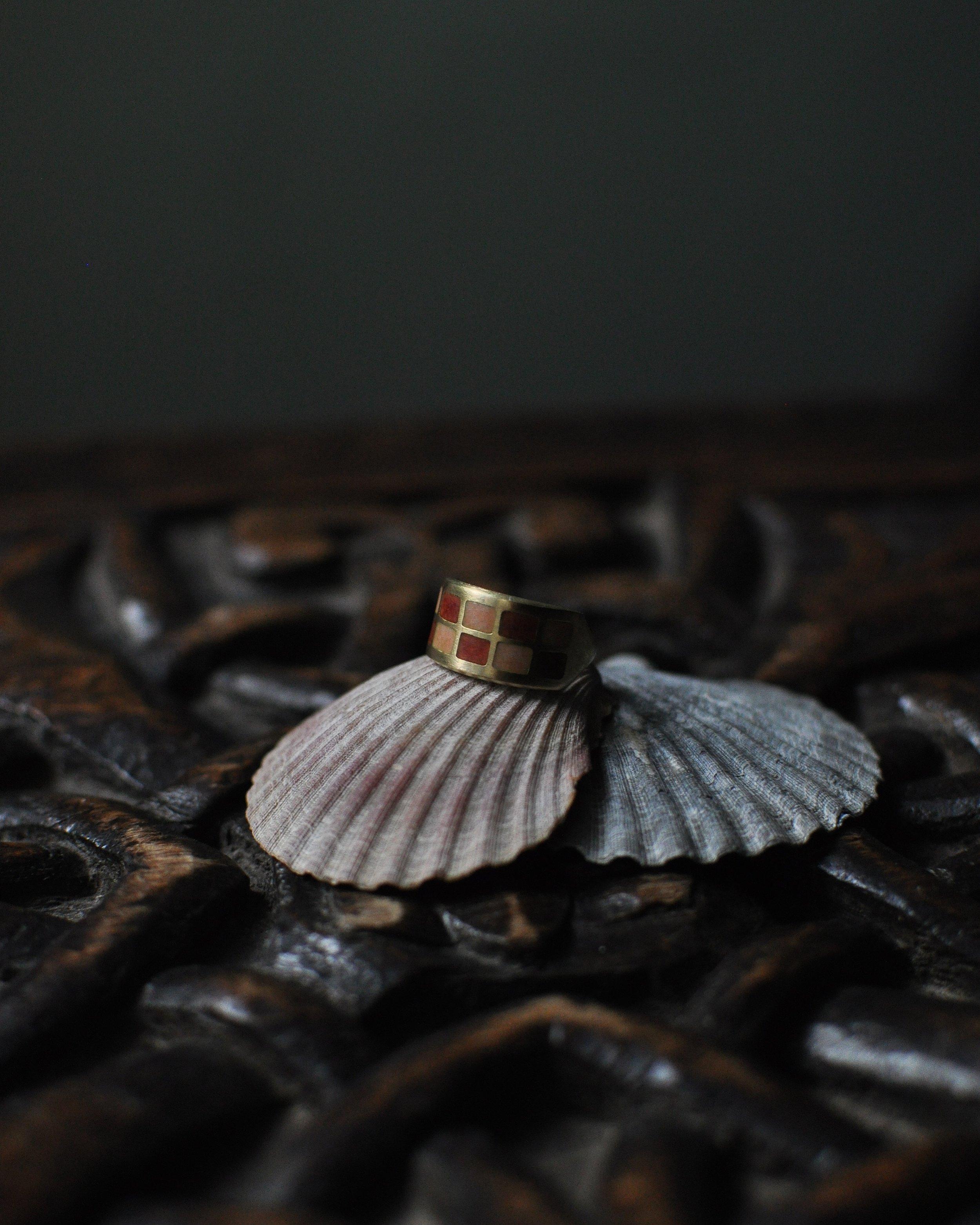 ICHIMATSU RING