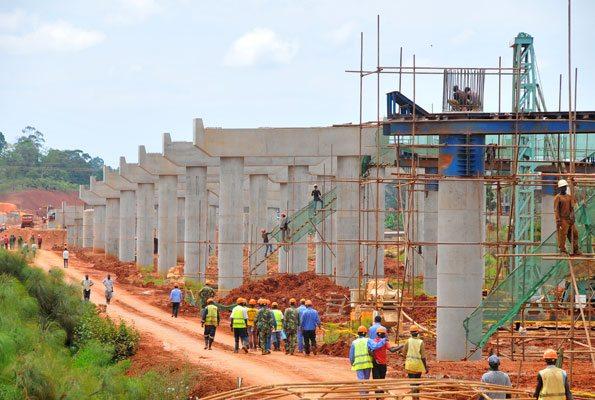 Infrastrures