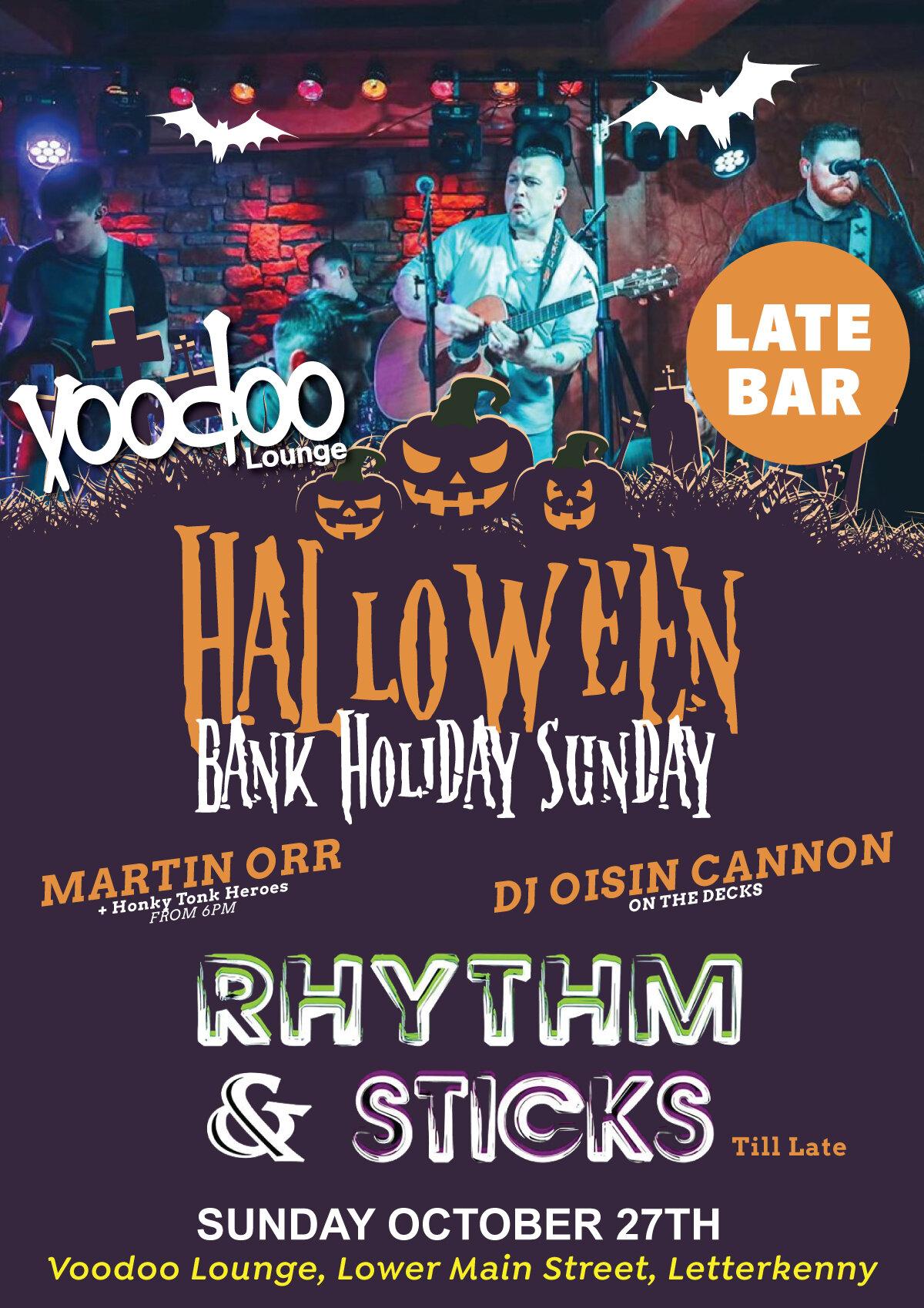 voodoo-venue-bank-holiday-sunday-rhythym-and-sticks-halloween-sun-oct-27-2019.jpg