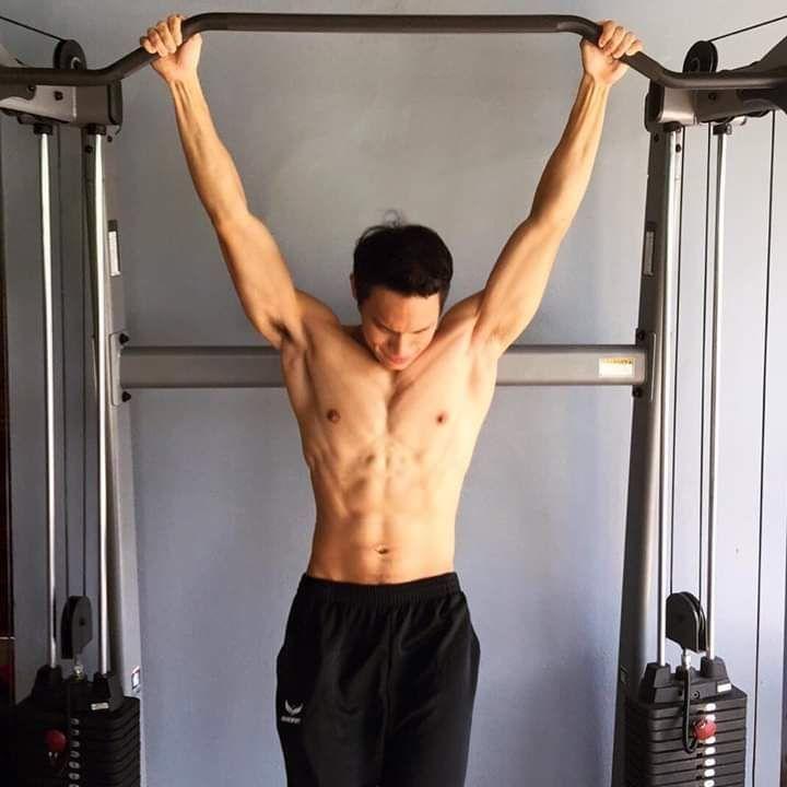หมอคิมทัน ออกกำลังกาย