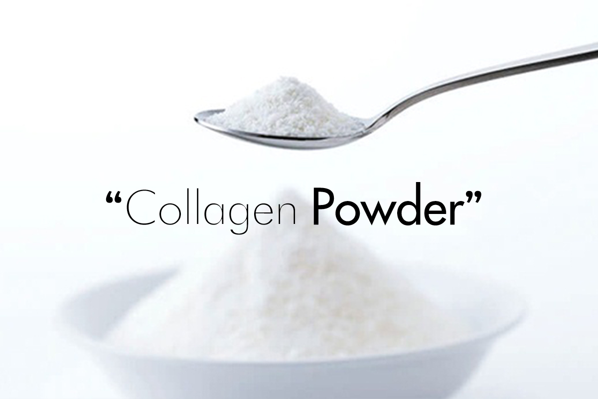 collagen+powder