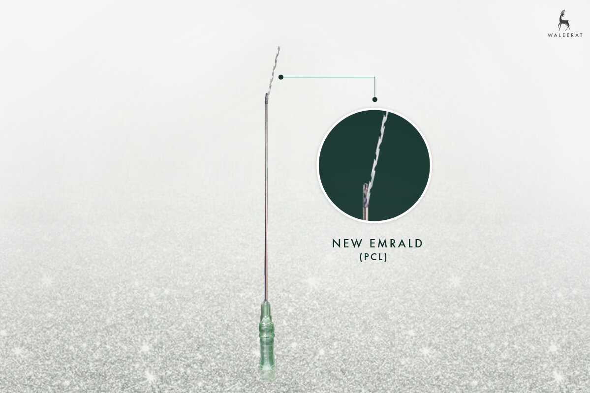 Cover New Emerald