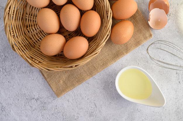 ไข่ขาวกระชับกรอบหน้า (Jawline)