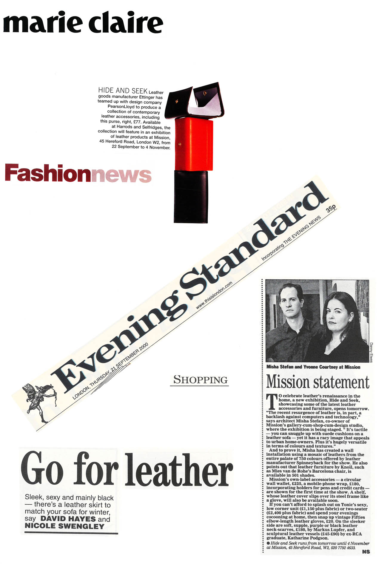 14)Marie Claire I Evening Standard.jpg
