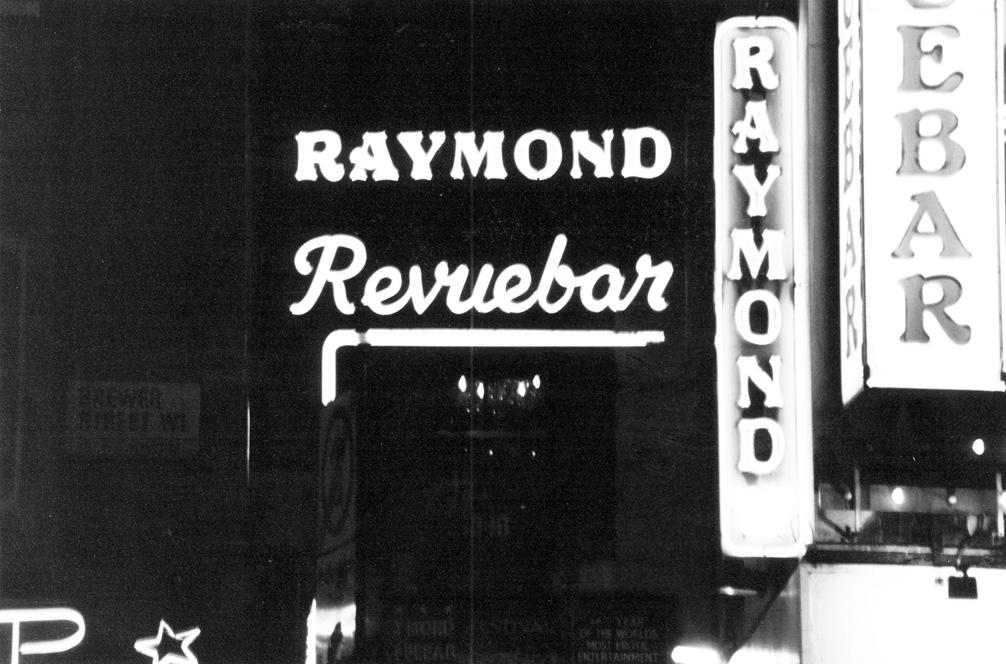 1)Raymond Revue Bar bIw by Laura Hodgson.jpg