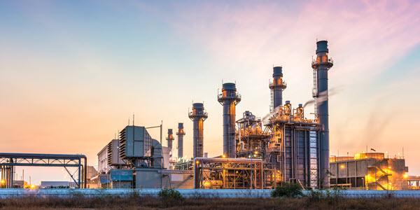 Petrochemisch bedrijf - Productieplanning kunststoffen