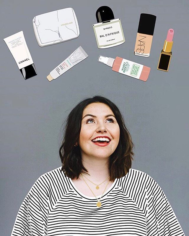 M E ET  T H E  P A N E L ✨ meet @itslaurenalexa, one of our amazing panellists for our meet-up on Thursday. Lauren runs @thecovetco, a beauty and lifestyle brand and magazine which focuses on empowering women. Lauren quickly built a distinctive brand for herself through her beautiful illustrations of beauty products and created the first beauty colouring as well as working with global brands like REN and Refinery 29💄 oh, and she's hilarious 💁🏻♀️ join us on Thursday at 6 to hear Lauren's thoughts on how she built her brand and how you can do the same. You can get your ticket through the link in my bio 🥂 ⠀⠀⠀ ⠀ ⠀⠀⠀ ⠀ ⠀⠀⠀ ⠀ ⠀⠀⠀ ⠀ ⠀⠀⠀ ⠀ #girlsdoingcoolthings #womensupportwomen #communityovercompetition #amazingwomen #livbloggers #livblogsquad #blogandbeyond #girlgang #liverpoolevents #eventsliverpool #ladiesnightout #createyourlife #lbloggers #ukblogger #thegirlgang #girlpower #grlpwr #thisdelightfullife #findingthejoyineveryday #theeverygirl #womeninbusiness #careergirl #careergirldaily #girlbossmoment #abmhappylife #creativehappylife #onegirlband #createtocultivate #liveauthentic #womenwho