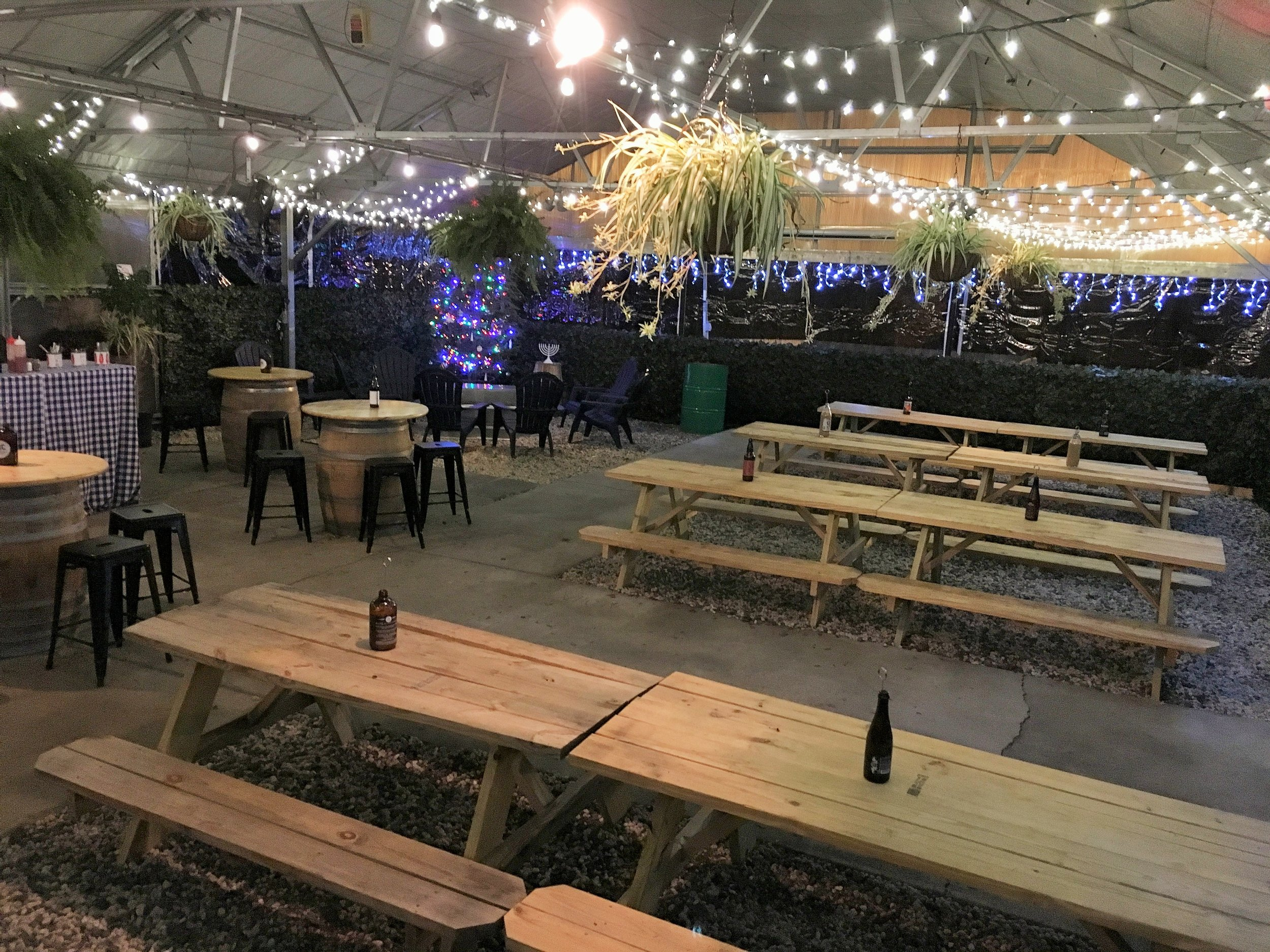 TRIVIA NIGHT - 3rd Tues of Month | 7pm-8:30pmJoin us for Trivia Night in the Garden. Free to play! Teams of up to six players – need to be ready by 7pm. Random prizes throughout the game – gift certificates for winning team.