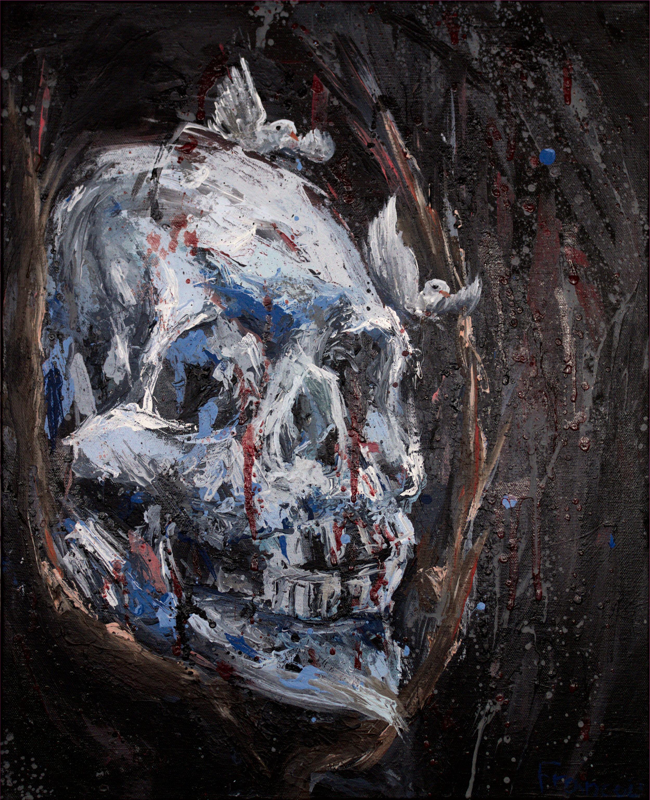 Death & Freedom