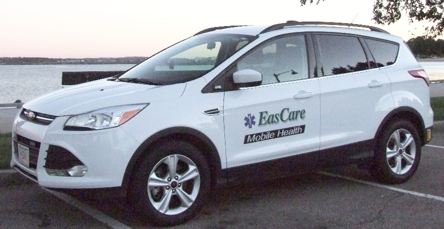 EasCare Mobile Health