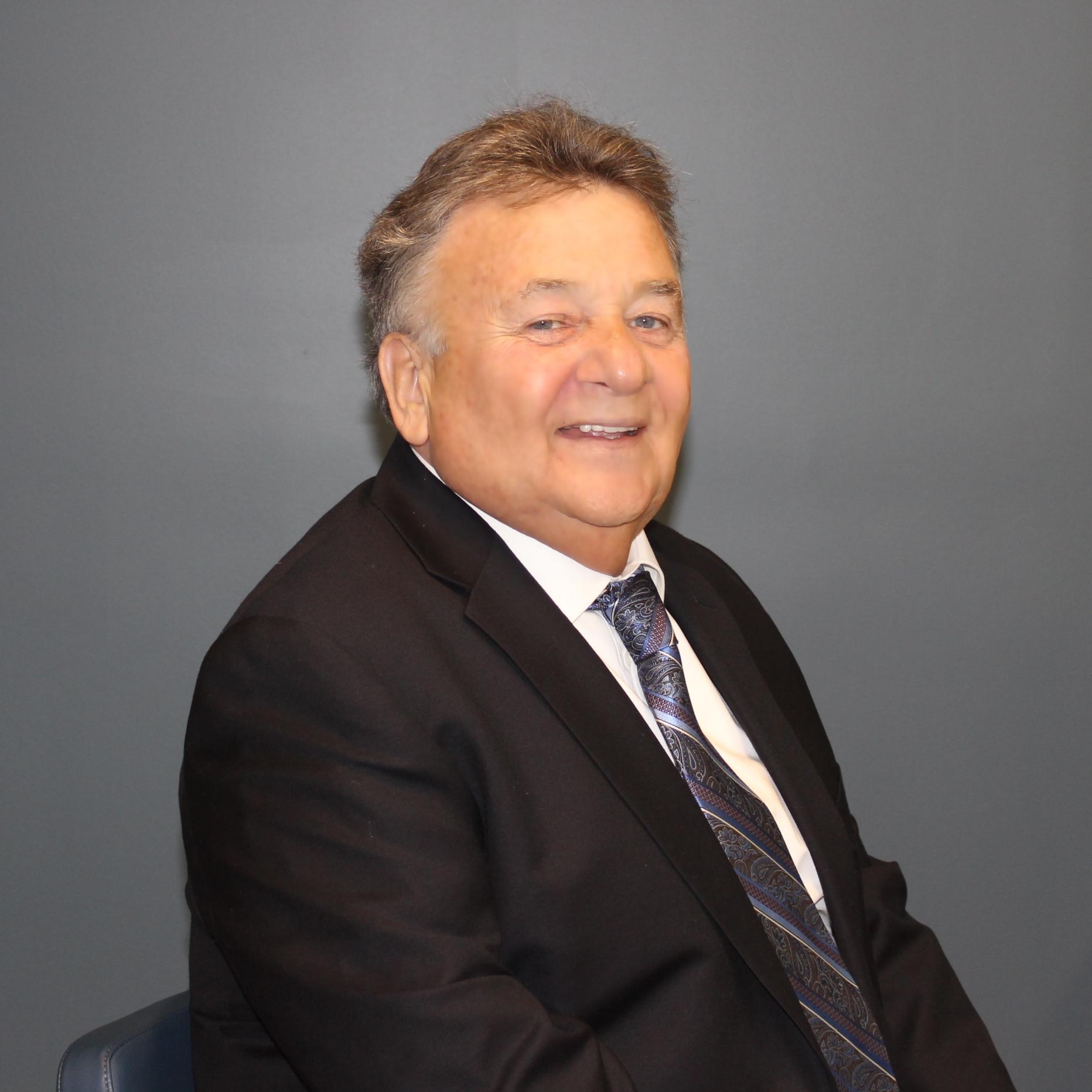George Brewster Sr.