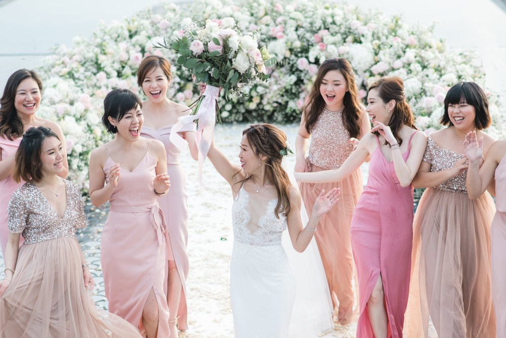 Asian Bridal Hair And Makeup Artist Melbourne Makeup By Stella Tu
