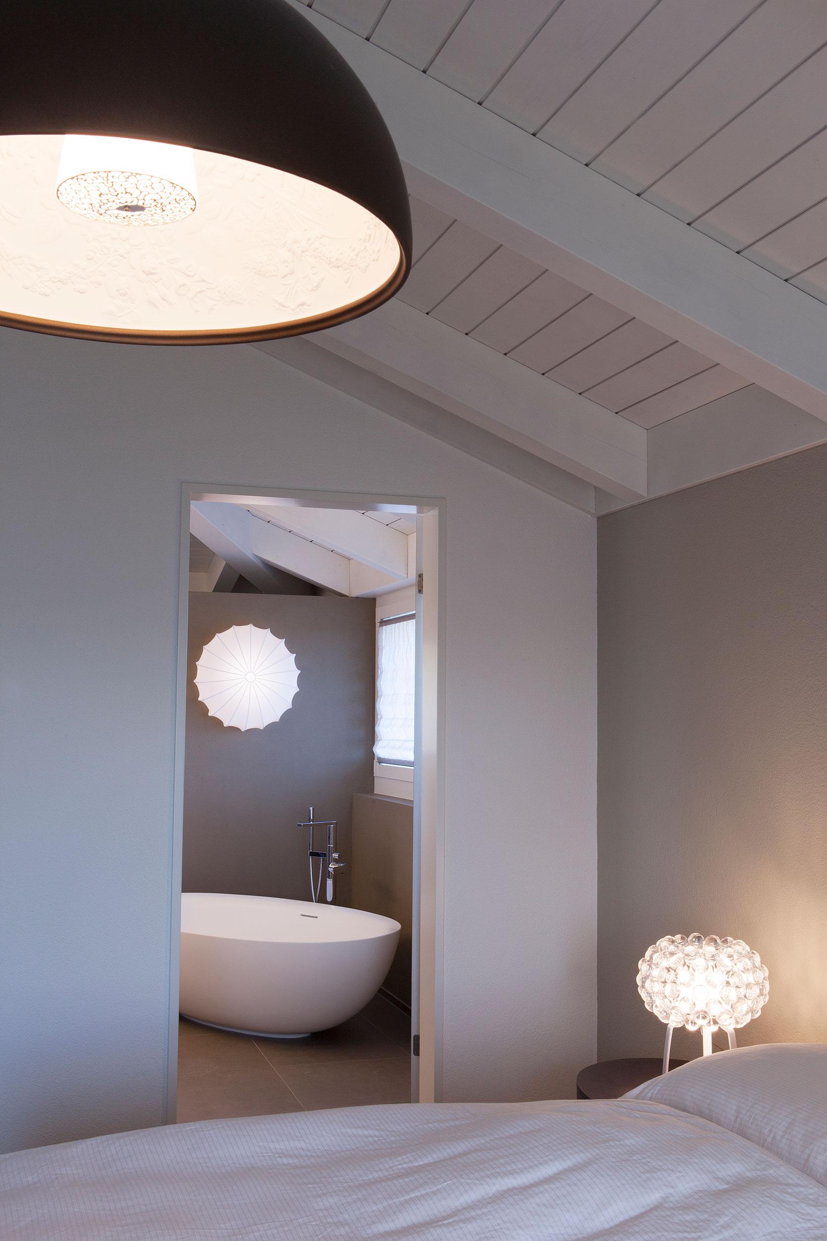 einfamlienhaus   Winterthur, goods interiors
