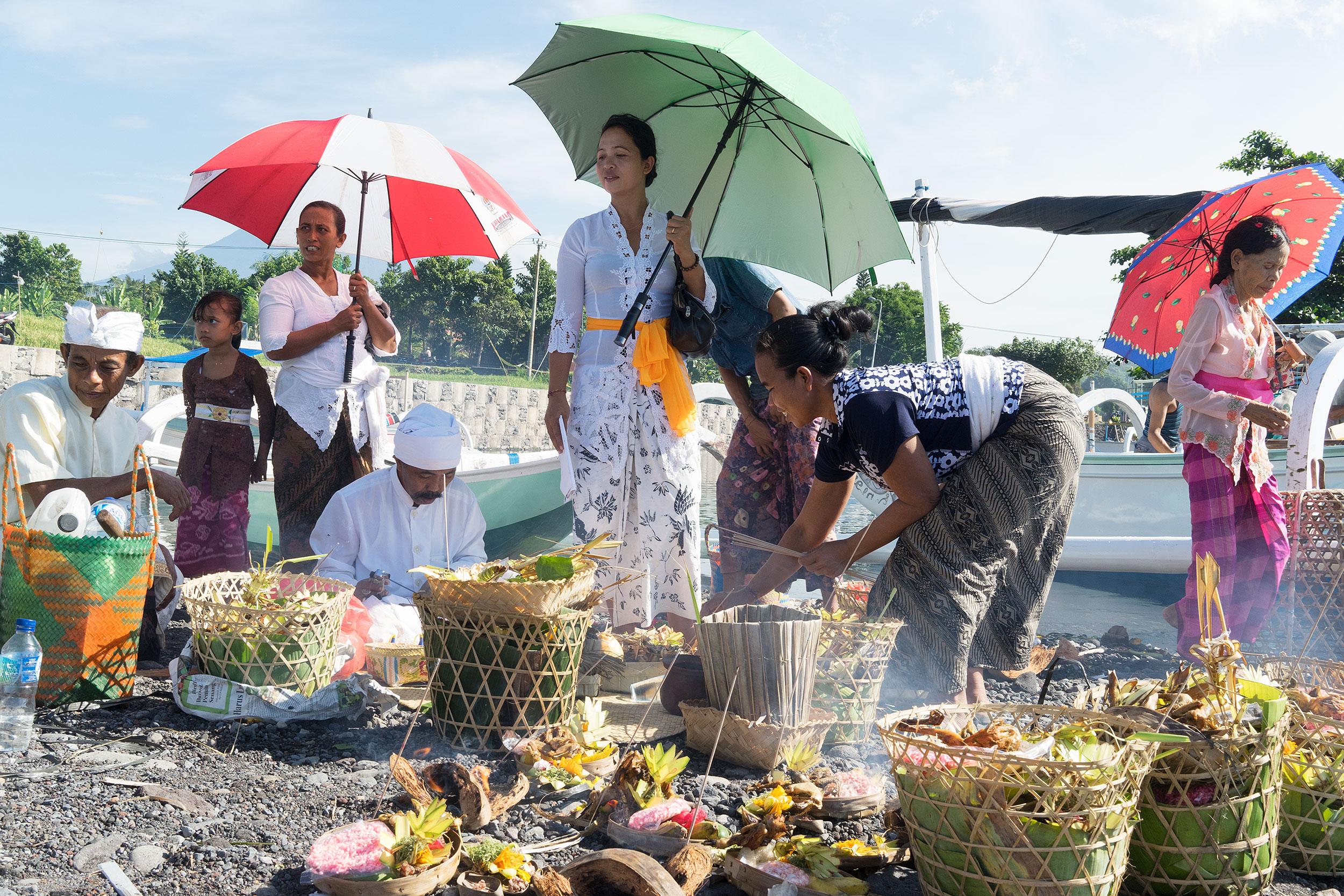 Hinduismus   Bali