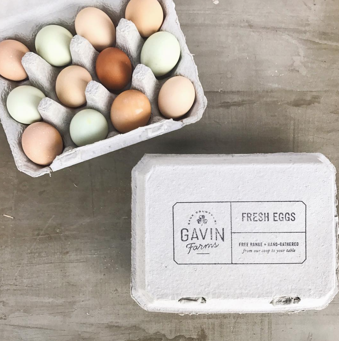 gavin-farms-free-range-egg-cartons