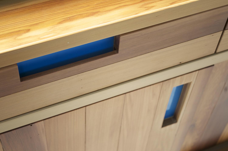 Sideboard 3