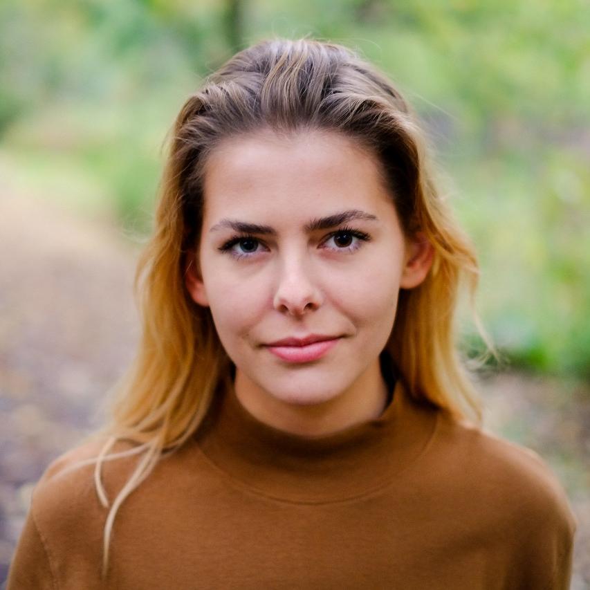 Maddie Hanson