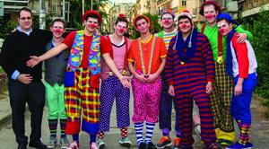 Lev-Leytzan-Group-of-Clown.jpg