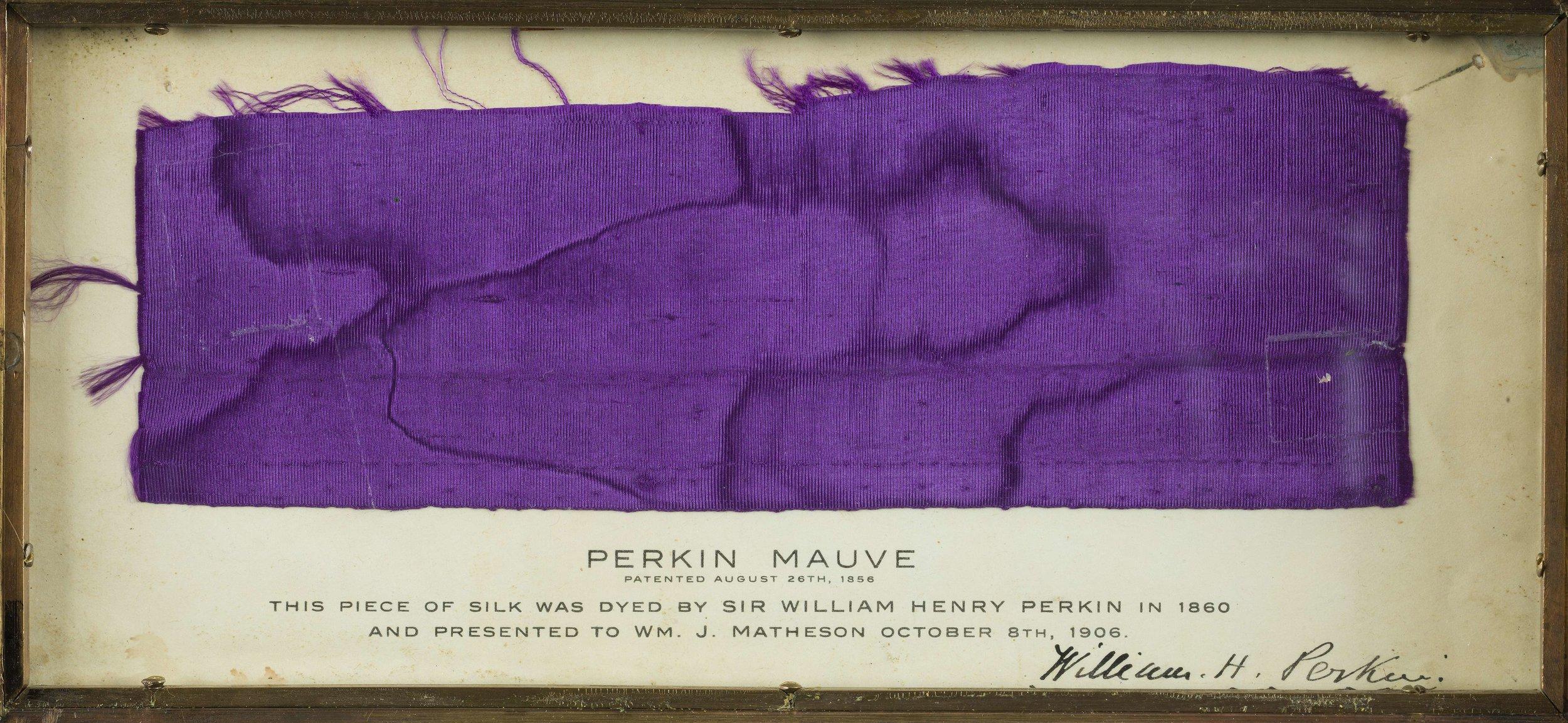 Episode 4: The Color Purple -