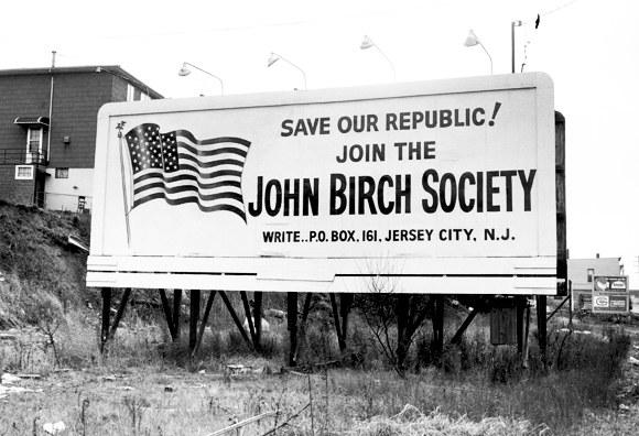 Episode 1: Brother John Birch -
