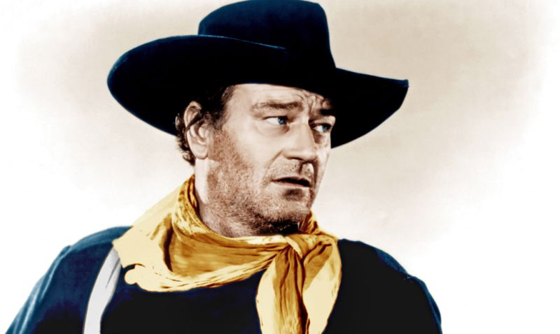 Episode 18: John Wayne vs. Communism -