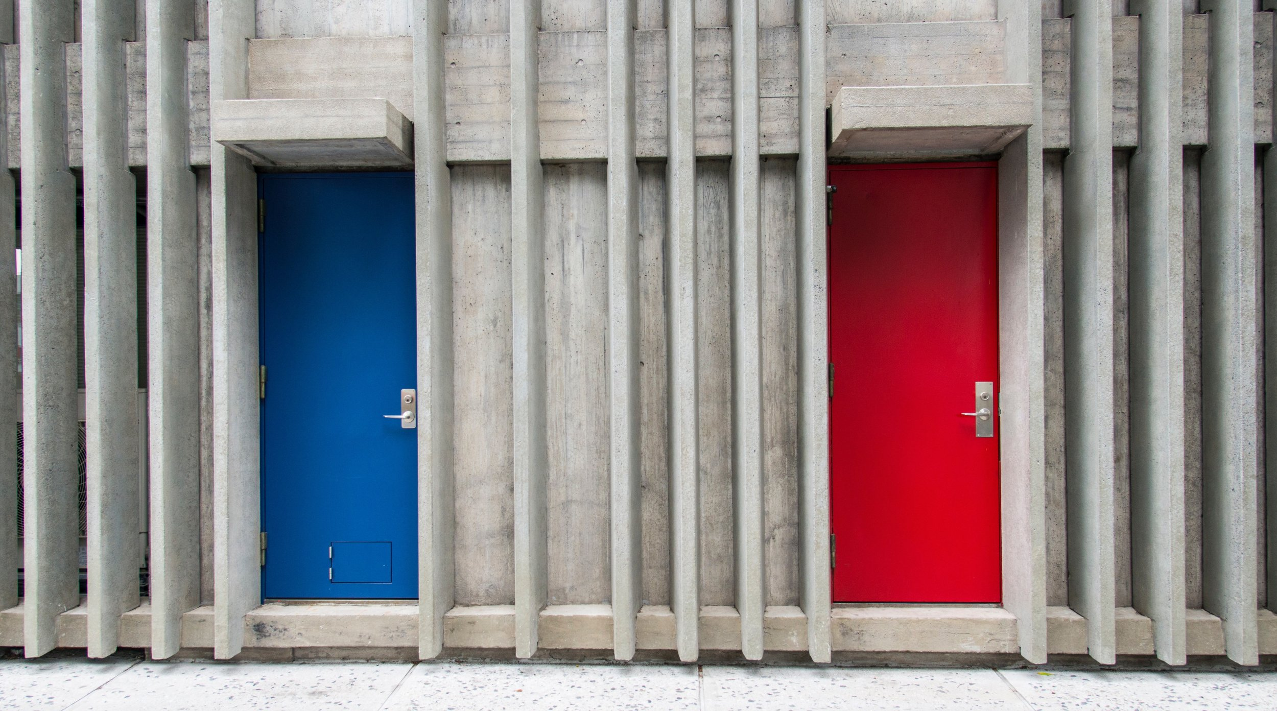 Episode 32: The Secret Lives of Buildings -