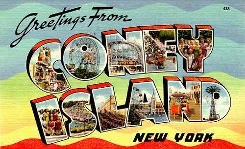 Episode 43: Coney Island Days -