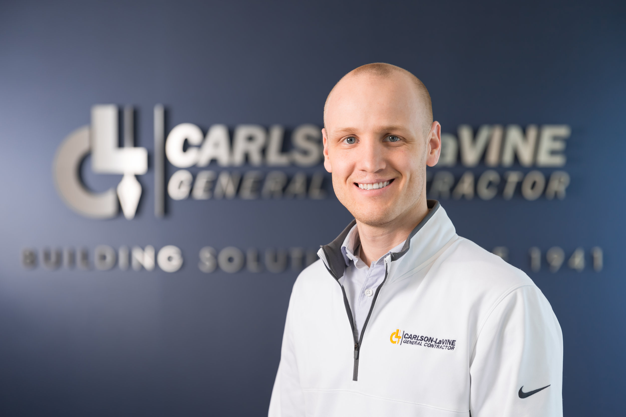 Matthew Shamp Director of Business Development