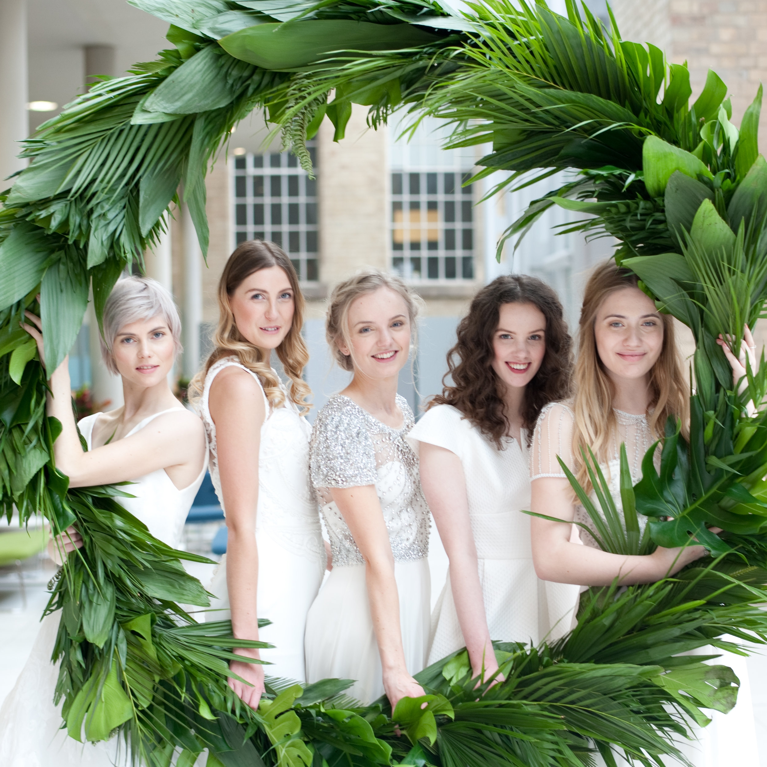 Do you want to be an 'Oh Happy Day' bride? -