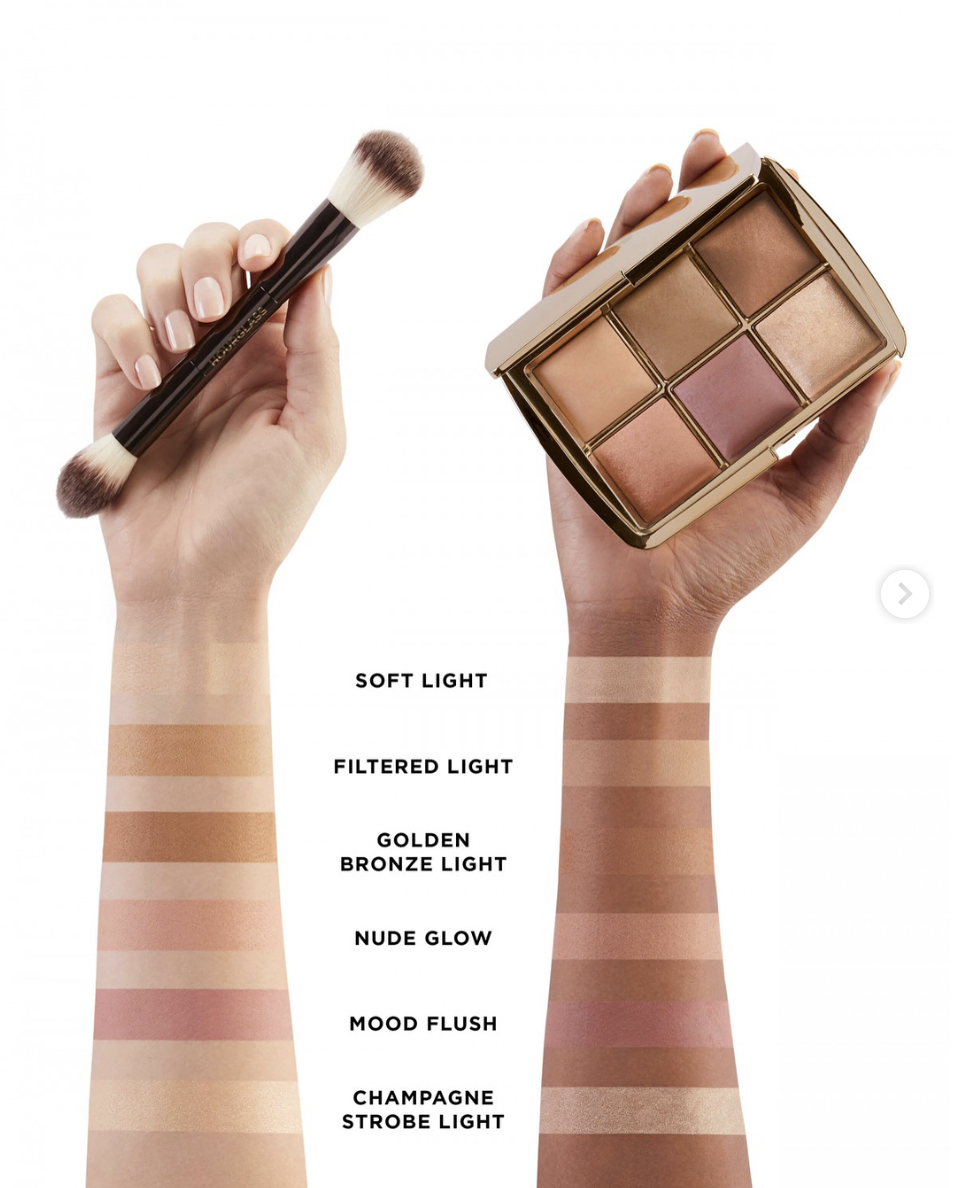 Palette The Ambient Lighting Edit: UNLOCKED - Hourglass - 80$ US