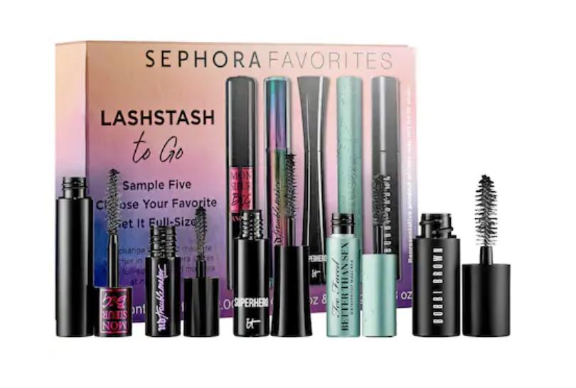 Lashstash To Go - Favoris de Sephora - 34$ CAD
