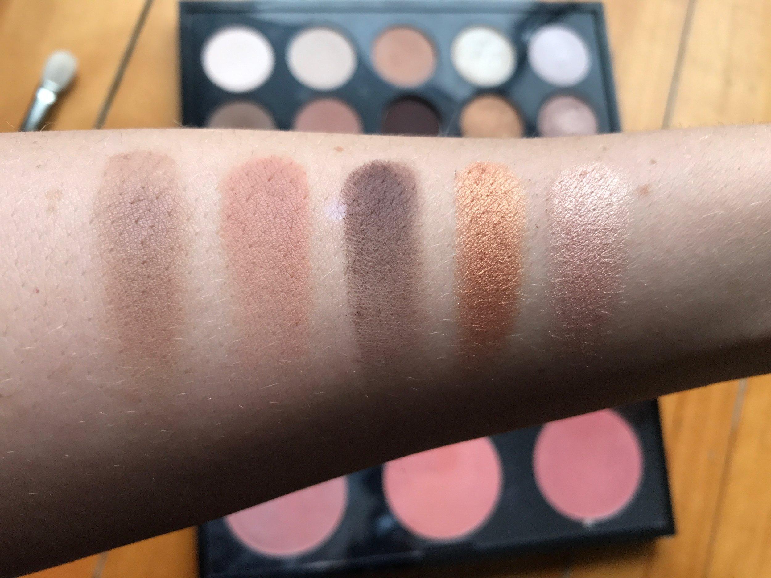 Single Eyeshadow MAC