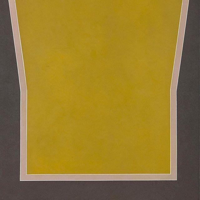 'nexus II' - cecil King #irishart #cecilking #minimalism